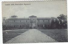 13112- Piacenza,  Agazzano, cartolina d' epoca