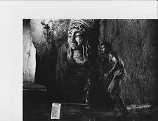 Gordon Scott barechested TV pilot VINTAGE Pho Hercules And The Princess Of Troy