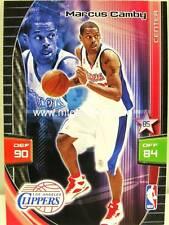 Panini NBA adrenalyn xl-Marcus Camby-LA Clippers