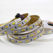24V 10m 2835 LED Strip light Dual White CW/WW 90-CRI Color Temperature 120led/m