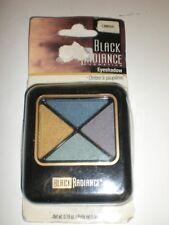 BLACK RADIANCE EYESHADOW QUARTET C8804A  .19 oz