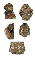 SAS Windproof DPM Woodland Camouflage SAS Smock / Jacket ( Squadron  Bushcraft