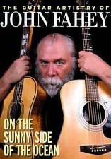 THE GUITAR ARTISTRY OF JOHN FAHEY DVD