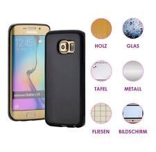 NoGravity Étui Mobiles Coquille Etui Contre Housse pour iPhone Samsung