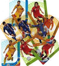 PANINI EURO 2008  FOOTBALL  CARDS  001 TO 225   CHOOSE