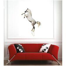 plakat Plakat pferd stehend 60949792 Art deco Aufkleber