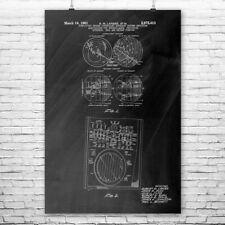ITALIAN AVIATION  exhibition vintage ad poster CARLA ALBINI italy 1934 24X36