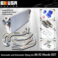 1986-1992 Mazda RX& RX-7 FC3S Intercooler & Intercooler Piping Kits FMIC