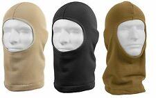 One Hole Lightweight Winter Balaclava Mask Gen III Level 2 Military Rothco 5569