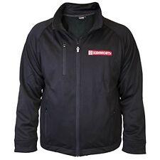 Kenworth Soft Shell Jacket; Softshell; driver; Truck; KW; T409, T909, T609,