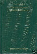 Friedrich Spalink: Die tedesca Timbro ferro di cavallo 4. Auflage