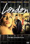 London DVD, Jessica Biel, Chris Evans, Jason Statham, Joy Bryant, Kelli Garner,