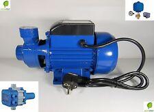 Elettropompa pompa autoclave QB 60 370 W  PRESS CONTROL kit autoclave HP 0,50