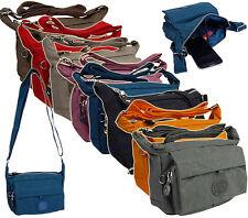 Damentasche Sportliche Handtasche UMHÄNGETASCHE Wasserabwesende  2251