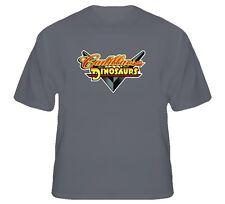 dinosaurs and cadillacs Logo T Shirt