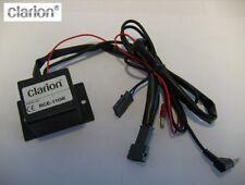 Clarion RCE-110W NEU LFB Adapter Saab RCE110W