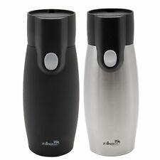 Edelstahl Thermobecher / Trinkflasche / Isolierbecher / Kaffeebecher ca. 500 ml