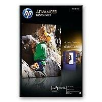 HP Advanced (10 x 15cm) Glossy Photo Paper Borderless (100 Sheets) 250gsm