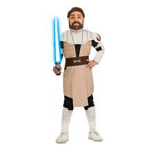 Obi Wan Kenobi Kostümset, Star Wars Kinderkostüm, Jedi Ritter Kostüm, Clone Wars