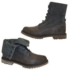 Timberland Stiefeletten AUTHENTICS FOLD DOWN Boots Stiefel Damen Schnürschuhe