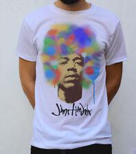 Jimi Hendrix T Shirt Diseño