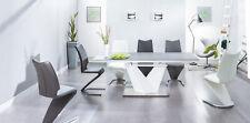 Küchentisch Esstisch Wohnzimmertisch Kaffetisch Modern Geharte Glas Area  19