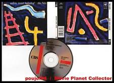 "THE NITS ""Adieu Sweet Bahnhof"" (CD) 1984"