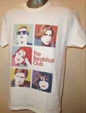 The breakfast club 80s brat pack film t shirt high school ferris bueller 317 neuf