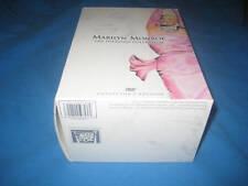 MARILYN MONROE THE DIAMOND COLLECTION VOLUME 1 DVD BOX
