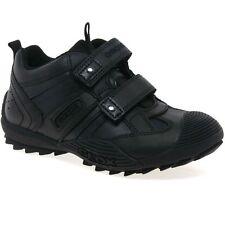 Geox Savage Junior Boys School Shoes