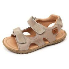 C9590 sandalo bimbo NATURINO scarpa tortora vintage shoe kid