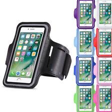 Apple iPhone Jogging Tasche Handy Hülle Sportarmband Fitnesstasche Lauf Case Bag