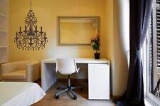 Elegante Araña Amazing pegatinas de pared Vinilo calcomanía Decoración más Alta Calidad Nueva