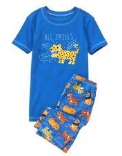 NWT Gymboree Boys gymmies Pajamas set All Smiles Shortie many sizes