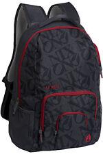 Nixon Ground Backpack (Philly Black)
