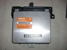 Motorsteuergerät ECU Steuergerät Lancia Thema 8V Turbo i.e. Bosch 0280000351