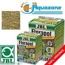 JBL Florapol 700g substate 350g gravier * ORIGINAL
