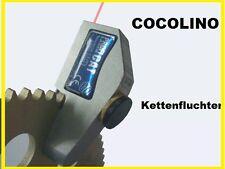 CAT Kettenfluchter Laser Kette 428er 219er Kette Kart Kartkette chain aligment