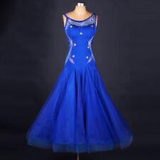 NEU Latino salsa Kleid TanzKleid Standard LatinaKleid Latein Turnierkleid#FM232