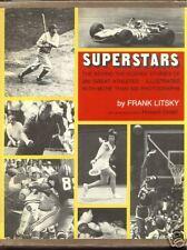 SUPERSTARS By Frank Litsky