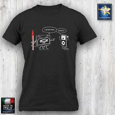 T-Shirt Cassetta Music Cassettina Ipod Father of Music Idea Regalo Divertente