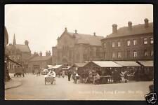 Long Eaton. Market Place by Lewis of Nottingham # 163.