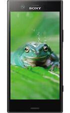 Sony Xperia XZ1 Compact Smartphone (4,6 Zoll) 32GB schwarz / silber / blau