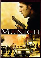 Munich by Steven Spielberg (Dvd, 2006)
