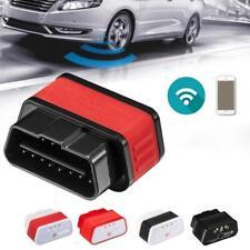 KW903 Wifi ODB2 OBDII Voiture Auto Faute Diagnostique Scanner Outil Pour iOS EH