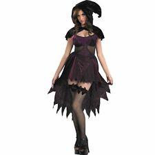 GIARDINO DEL MALE Halloween Sexy MYSTICA Strega Costume - 10/12 & 14/16