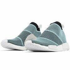 adidas Originals NMD_CS1 Parley Primeknit Sneaker Turnschuhe 100 % Plastikgarn