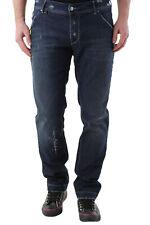 Jcolor VI-RCM1190A pantalones vaqueros para hombre - color azul ES