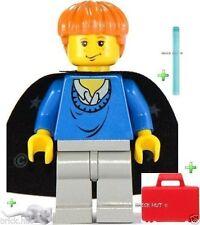 LEGO HARRY POTTER-RON WEASLEY figura + regalo gratuito-RARA-BESTPRICE-NUOVO