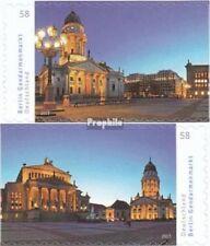 BRD 2987-2988 (kompl.Ausg.) selbstklebende Ausgabe postfrisch 2013 Deutschlands